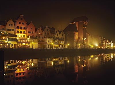 GDANSK Car Hire