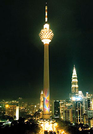 Kuala Lumpur msia Car Hire