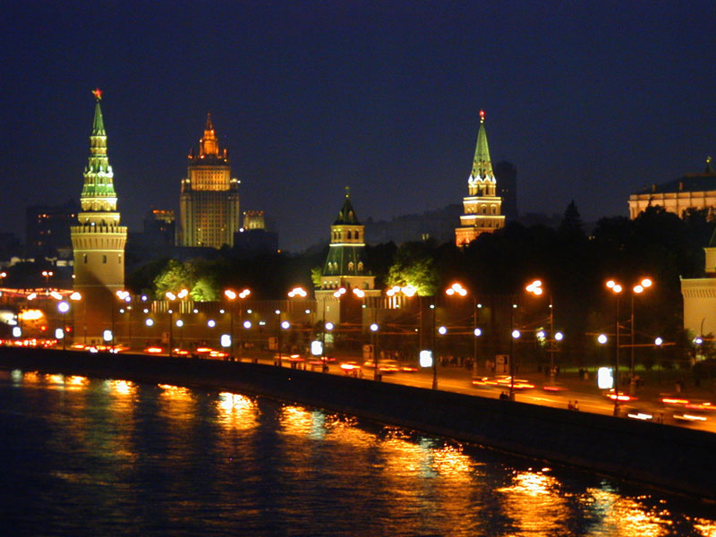 Moscow Car Hire