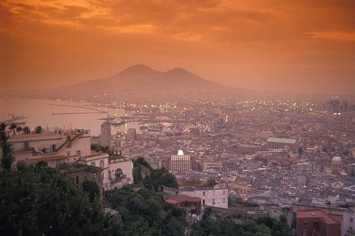 Napoli Car Hire