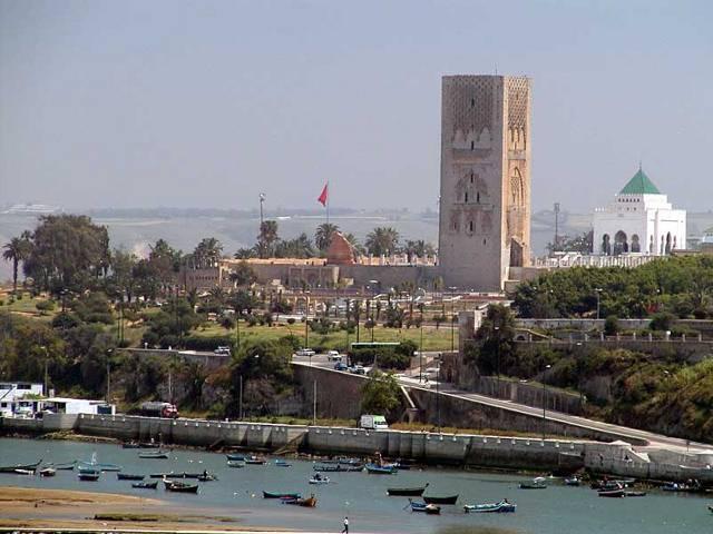 Rabat Car Hire