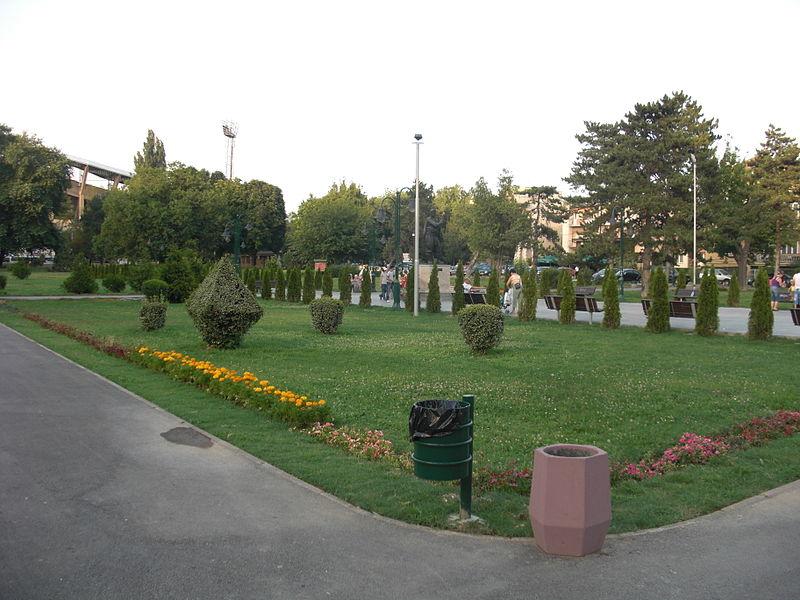 Skopje Car Hire