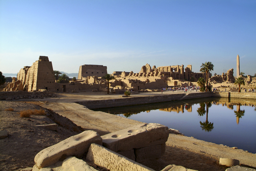 Egypt Car Hire