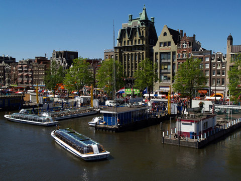 Netherlands Car Hire