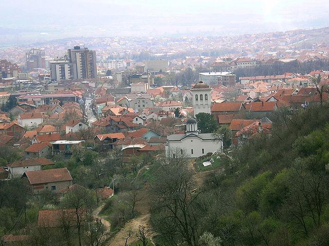 Republic of Serbia Car Hire